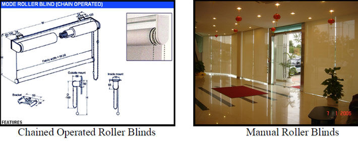 roller-blind