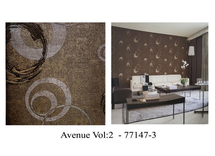 Avenue Vol 2 Wallpaper Kosy Furnishing Kota Kinabalu Kk