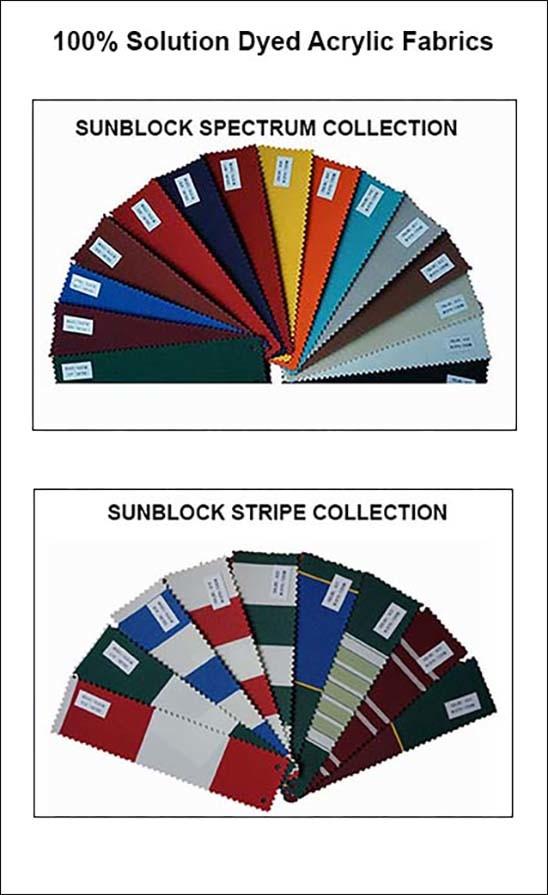 Sunbrella Alternatives | Marine Fabric | Outdoor Furniture